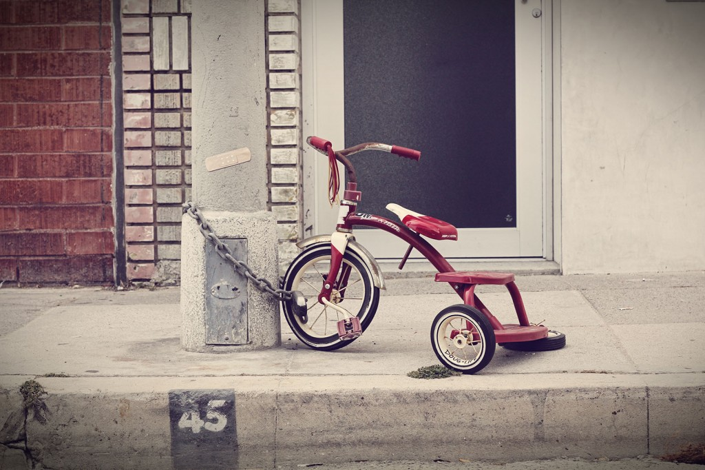 Little Bicycle