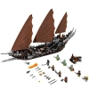Lord of the Rings Pirate Ship